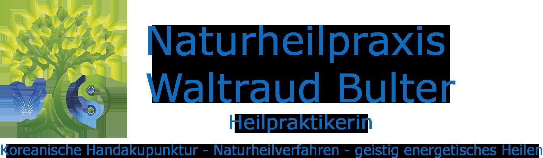 Naturheilpraxis Waltraud Bulter